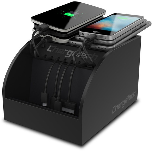 ChargeTech All-In-One Charging Station - CT300004