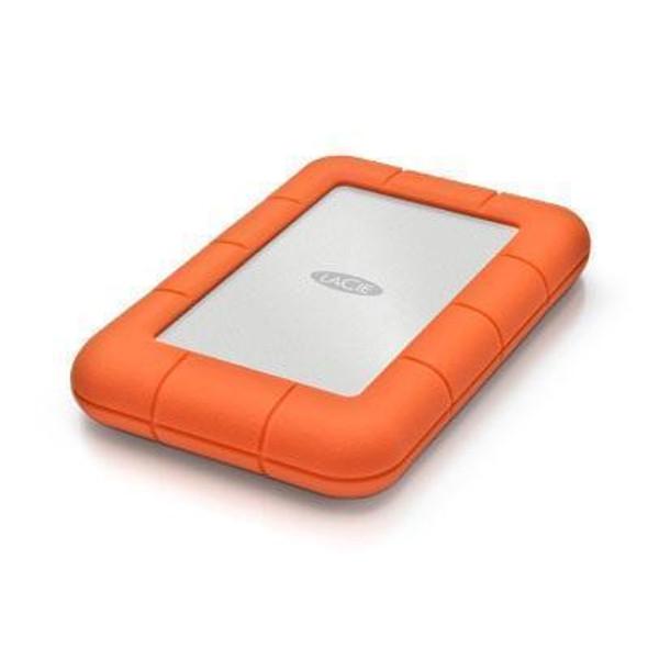 LaCie LAC9000298 2 TB Rugged Mini USB 3.0 Mobile Drive