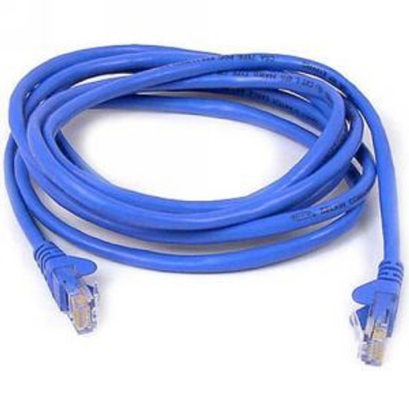 Belkin 700 Series Cat.5e Patch Cable - A3L791-09-BLU