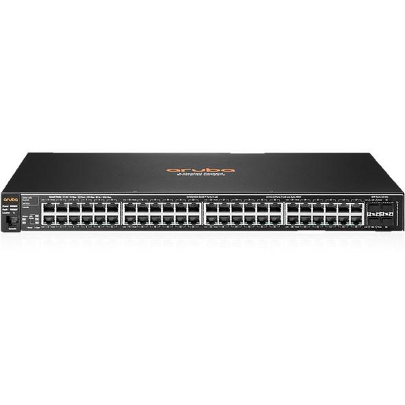 Aruba 2530-48G Switch - J9775A#AC3