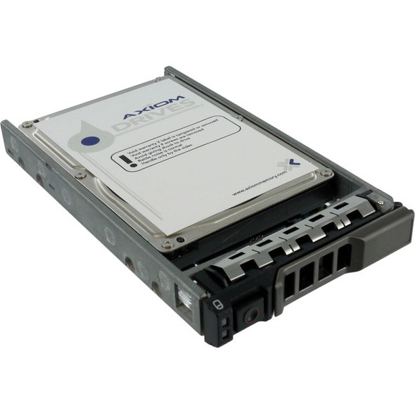 "Axiom 1 TB Hard Drive - 2.5"" Internal - SAS (12Gb/s SAS) - 400-ALUQ-AX"