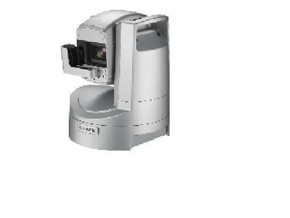 Canon XU-80 2.1MP HD Pan-Tilt-Zoom Camera