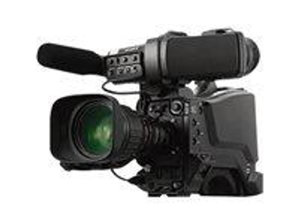 Sony HXC-FB80KN - Camcorder - 1080p / 59.94 fps - 20x optical zoom