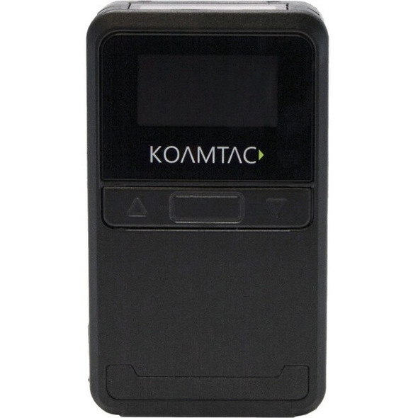 KoamTac KDC180H 2D Imager Wearable Barcode Scanner & Data Collector with Keypad - 382740