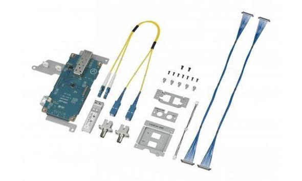 Sony HKCU-SM30 Single Mode Fibre Extension Kit - Fiber optic interface adapter - for Sony HDCU-3100, HDCU-3170