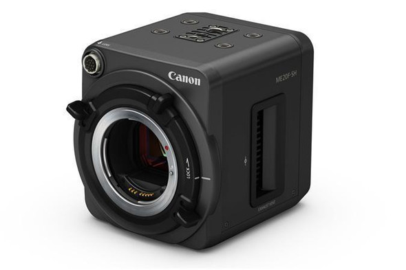 Canon 2.2MP Multi-Purpose Camera with Power Connector