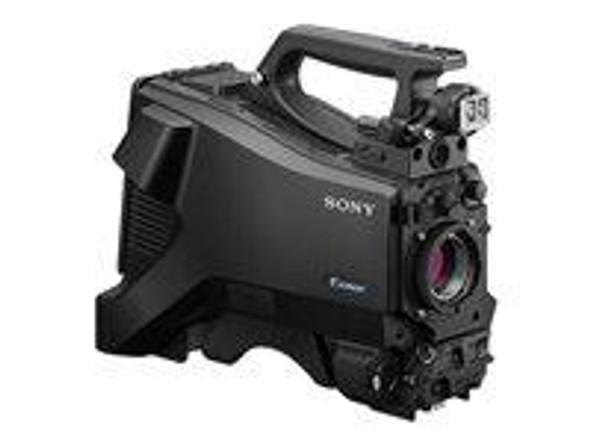 Sony HXC-FB80HL - Camcorder - 1080p / 59.94 fps
