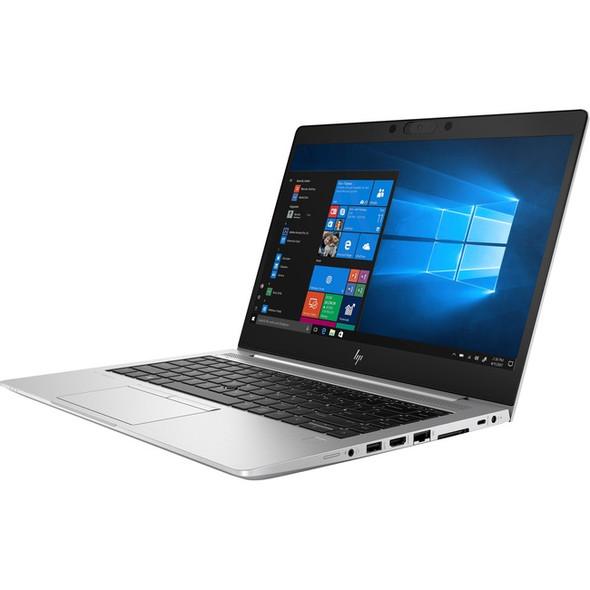 "HP EliteBook 745 G6 14"" Touchscreen Notebook - 1920 x 1080 - Ryzen 5 3500U - 16 GB RAM - 512 GB SSD - 7RR36UT#ABA"