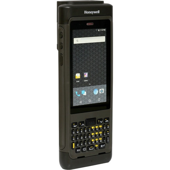 Honeywell Dolphin CN80 Mobile Computer - CN80-L0N-2MN122F