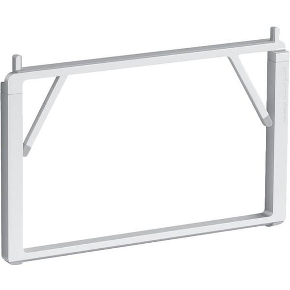 Rain Design mBar Pro+ Foldable Laptop Stand-Silver - 10084