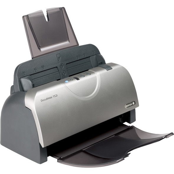Xerox DocuMate XDM152i-U Sheetfed Scanner - 600 dpi Optical - XDM152I-U