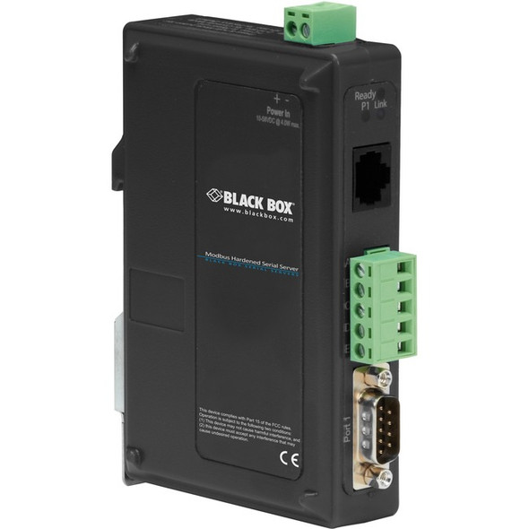 Black Box LES400 Device Server - LES431A