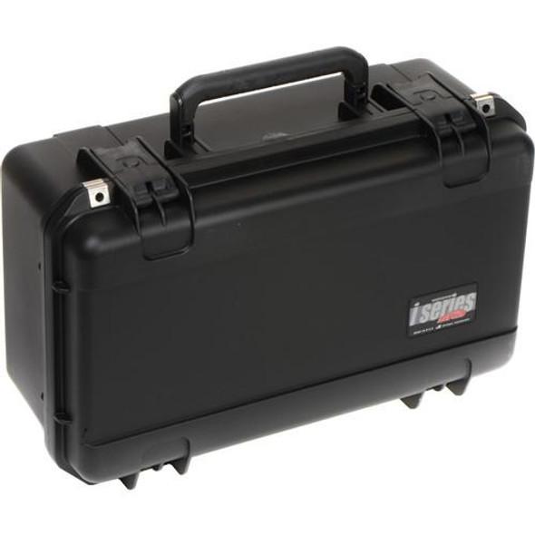 Sony LCNX100SKB - Hard case for camcorder - for NXCAM HXR-NX100, XDCAM PXW-Z150