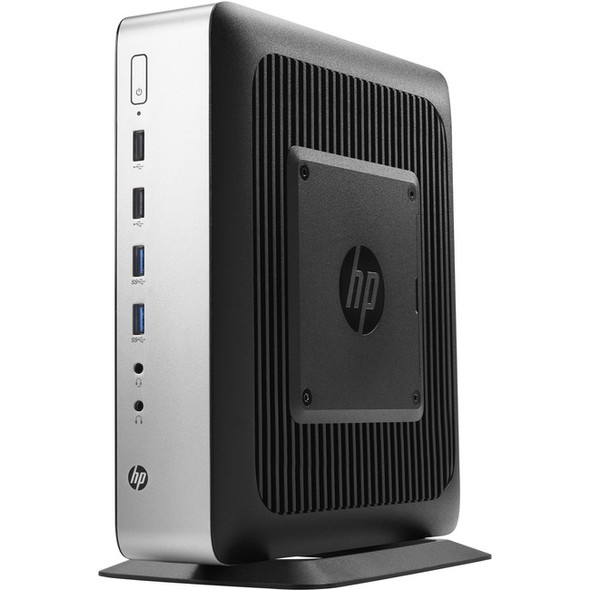 HP t730 Thin Client - AMD R-Series RX-427BB Quad-core (4 Core) 2.70 GHz - V2V44UT#ABA