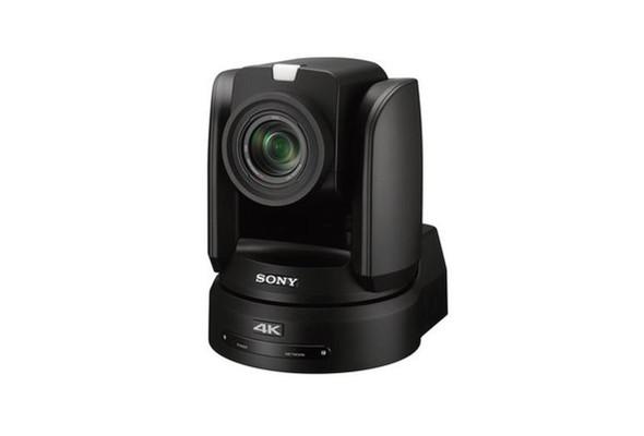 Sony BRC-X1000/1 - Conference camera - PTZ - color (Day&Night) - 20.4 MP - motorized - 1800 TVL - HDMI, 3G-SDI - DC 10.8 - 13.2 V / PoE Plus