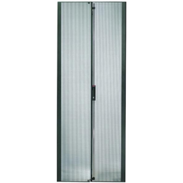APC NetShelter SX 42U Perforated Split Door - AR7100