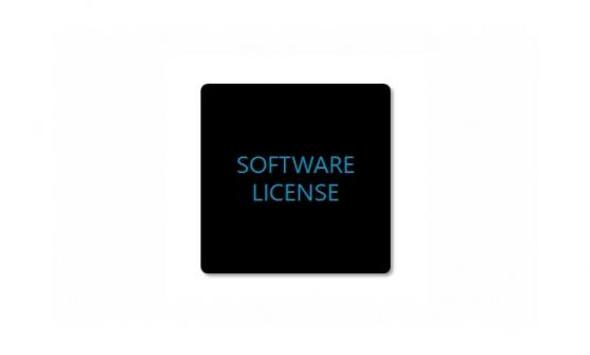 Sony HZC-PRVP1 - License
