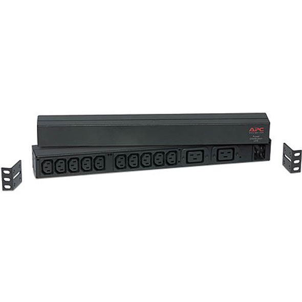 APC Basic Rack 3.68kVA PDU - AP9559