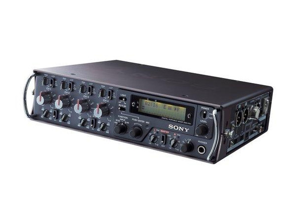 Sony DMX-P01 - Digital mixer - 4-channel