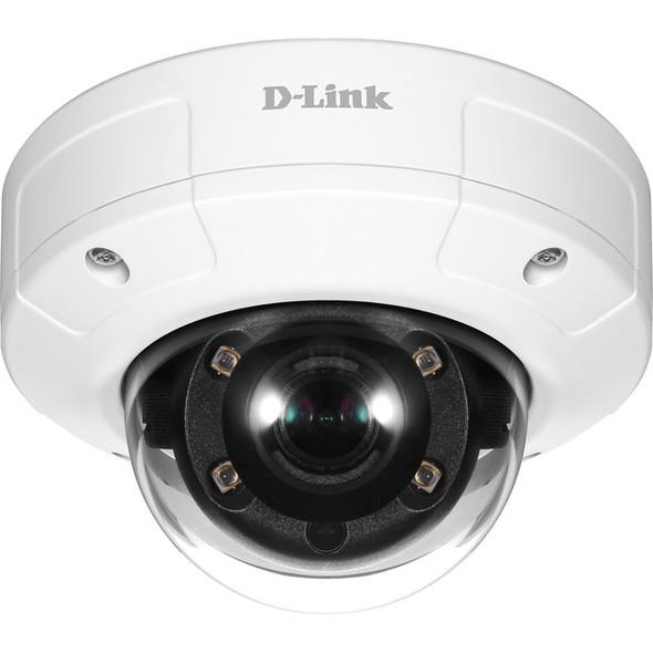 D-Link Vigilance DCS-4633EV 3 Megapixel Network Camera - Dome - DCS-4633EV