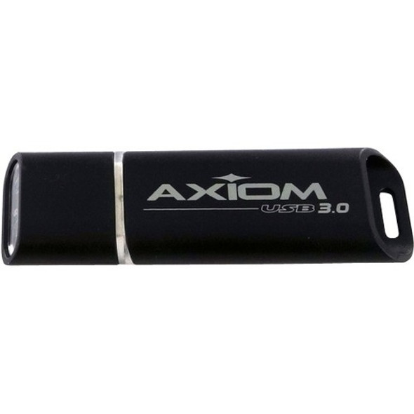 Axiom 32GB USB 3.0 Flash Drive - USB3FD032GB-AX - USB3FD032GB-AX
