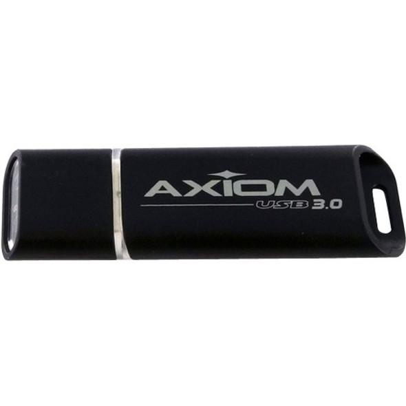 Axiom 8GB USB 3.0 Flash Drive - USB3FD008GB-AX - USB3FD008GB-AX