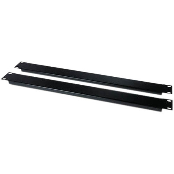 APC 1U Blanking Panel Kit - AR8108BLK
