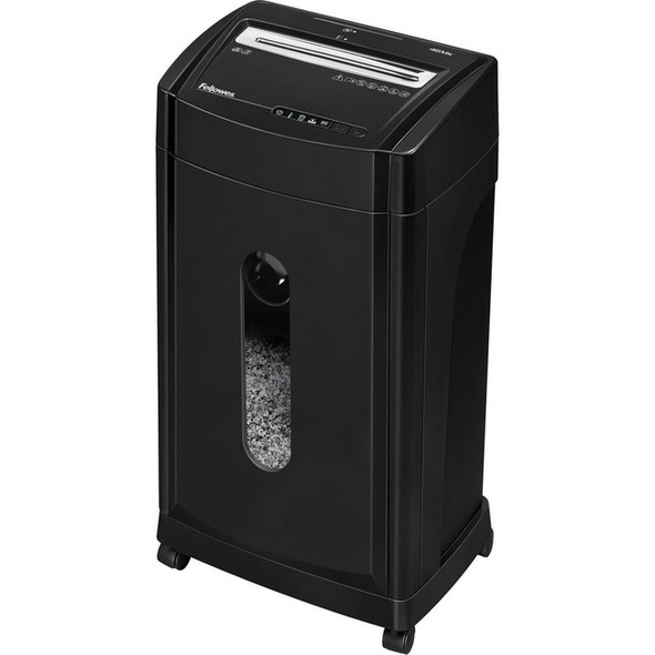 Fellowes Microshred 46Ms Micro-Cut Shredder - 4817001