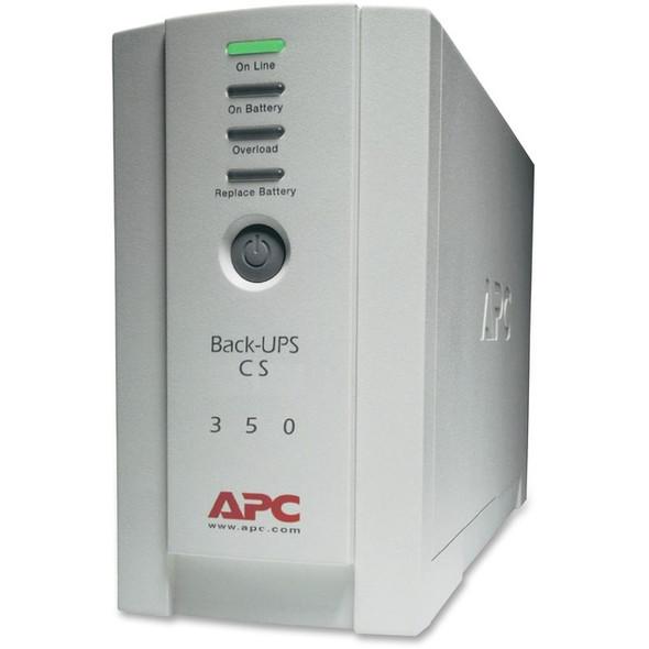 APC Back-UPS CS 350VA - BK350