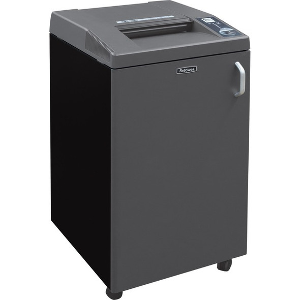 Fellowes Fortishred HS-1010 DIN P-7 High Security Shredder - 3306601