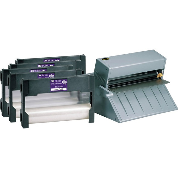 Scotch Heat-free Laminating System - LS1000VAD