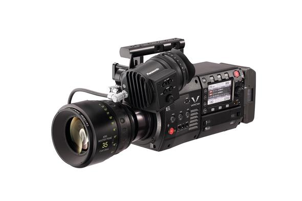 Panasonic VariCam 35 4K Camera / Recorder / Viewfinder