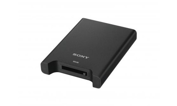 Sony SXS PROX THUNDRBOLT3 READER WRITER