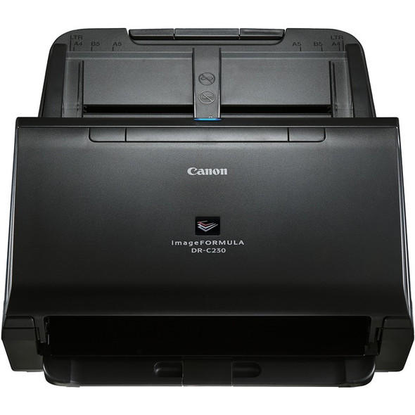 Canon imageFORMULA DR-C230 Sheetfed Scanner - 600 dpi Optical - 2646C002