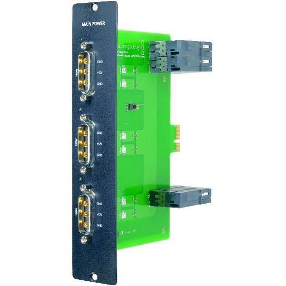 Blackmagic Design VHUBUV/POWIF450 Universal Videohub 450W Power Card