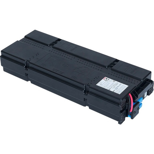 APC by Schneider Electric Replacement Battery Cartridge #155 - APCRBC155