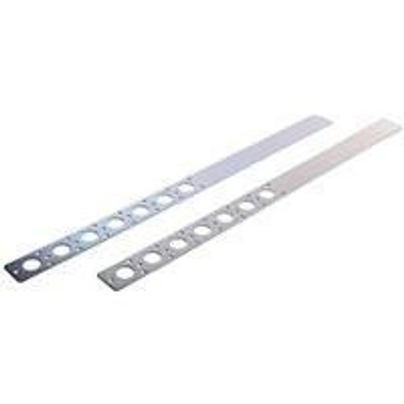 Blackmagic Design FSB-8310 openGear Rear Support Brackets for installation in 30 inch racks
