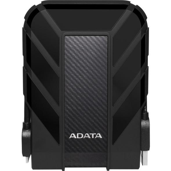 "Adata HD710 Pro AHD710P-1TU31-CBK 1 TB Hard Drive - 2.5"" External - Black - AHD710P-1TU31-CBK"