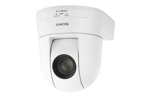 Sony IPELA SRG-300SEW - Network surveillance camera - PTZ - color (Day&Night)