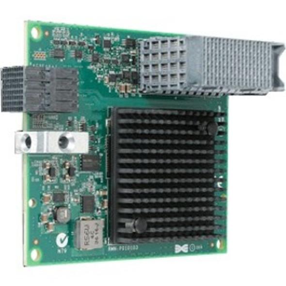 Lenovo Flex System CN4054S 4-port 10Gb Virtual Fabric Adapter SW Upgrade (FoD) - 00AG594