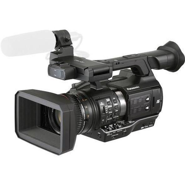 Panasonic AJPX270 microP2 Handheld AVC-ULTRA HD Camcorder