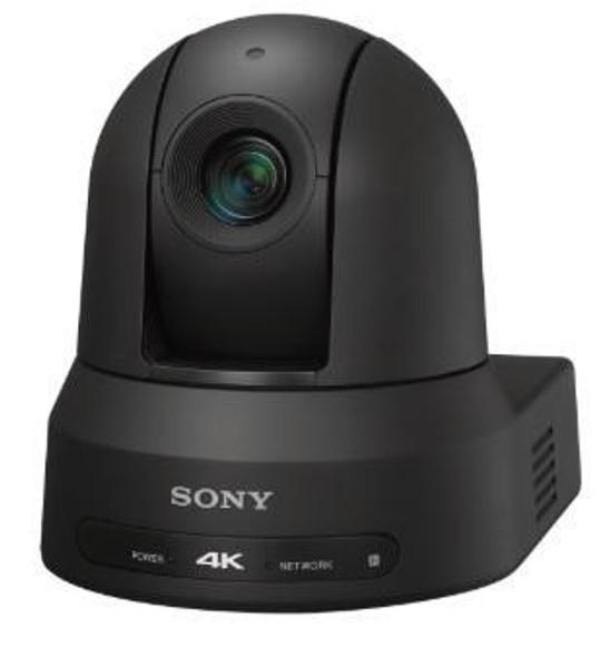 Sony 4K 3G-SDI/NDI/STREAM 30X BLK PTZ CAM