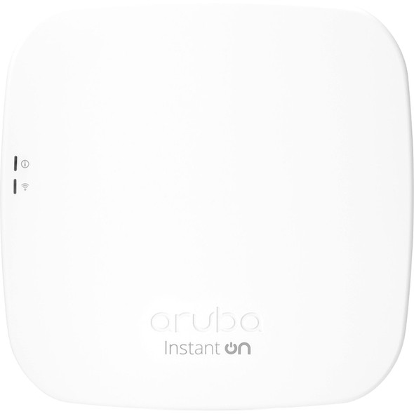 Aruba Instant On AP12 IEEE 802.11ac 1.56 Gbit/s Wireless Access Point - R2X00A
