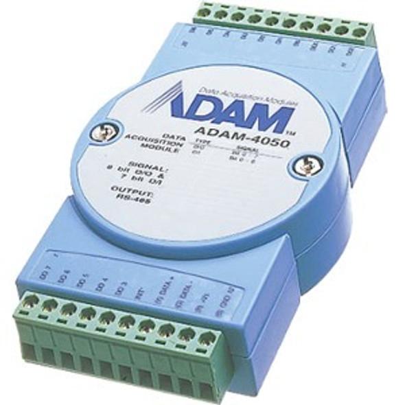 Advantech 15-ch Digital I/O Module - ADAM-4050-DE