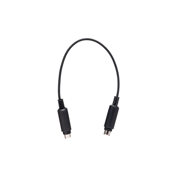 Teradek PTZ Camera Control Cable - RS-422/RS-232 - 8 pin mini din (Universal) / 8 inch
