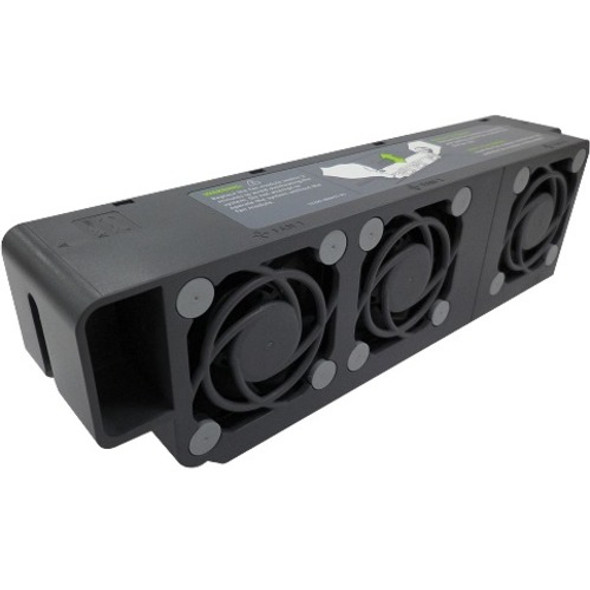 QNAP SP-X79U15K-FAN-MDUL Cooling Module - SP-X79U15K-FAN-MDUL