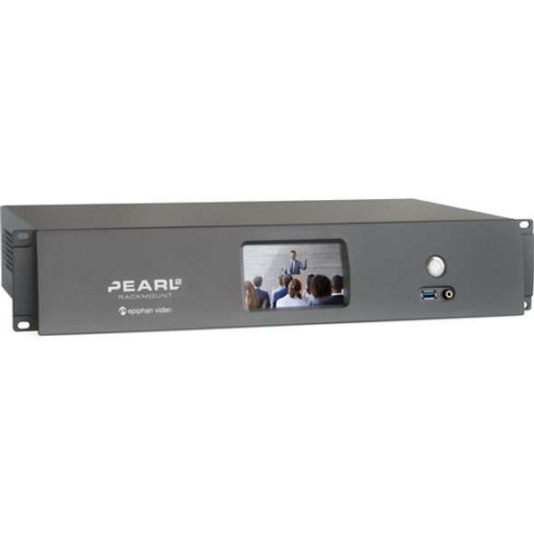 Epiphan Pearl-2 Rackmount Video Production Device