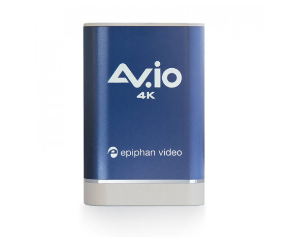 EPIPHAN VIDEO AV.IO 4K USB 3.0 VIDEO GRABBER