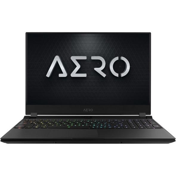 "Gigabyte AERO 15 AERO 15 XA-7US2130SH 15.6"" Gaming Notebook - 1920 x 1080 - Core i7 i7-9750H - 16 GB RAM - 512 GB SSD - AERO 15 XA-7US2130SH"