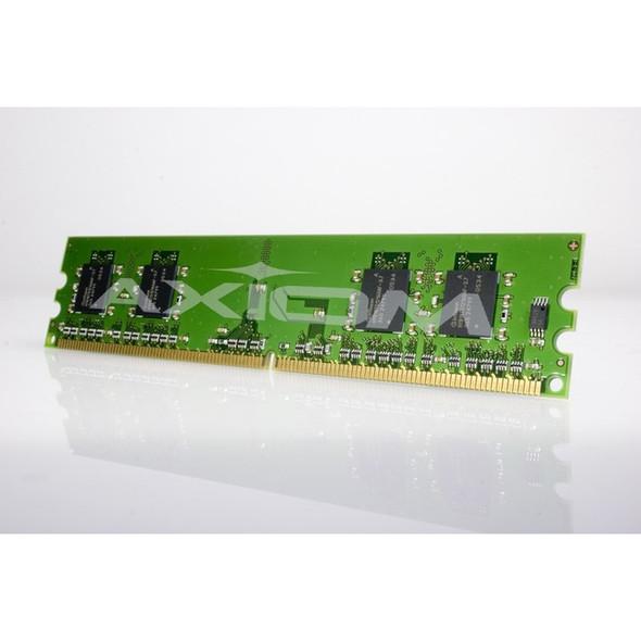 2GB DDR2-533 UDIMM TAA Compliant - AXG12390806/1